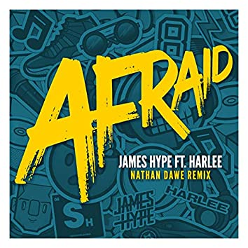 Afraid (Nathan Dawe Remix)