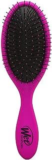 Wet Brush Hair Brush Detangler - Purple