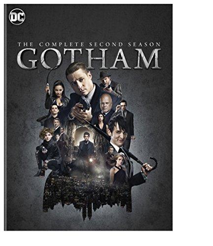 Gotham: Season 2