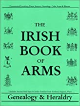Best irish book of arms Reviews
