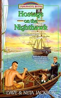 Hostage on the Nighthawk: Governor William Penn