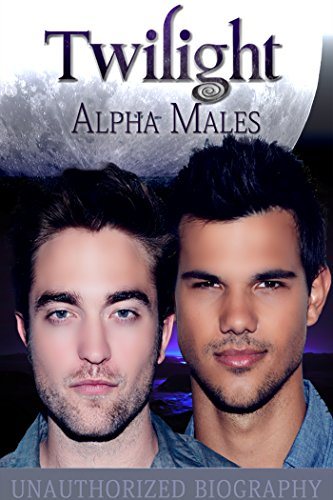 Twilight: Alpha Males [OV/OmU]