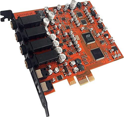 ESI ESM44EX PCIE Plug-In Card