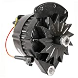 NEW 12V 65A ALTERNATOR COMPATIBLE WITH CARRIER TRANSICOLD ULTIMA 53 96-06 300111406 110606