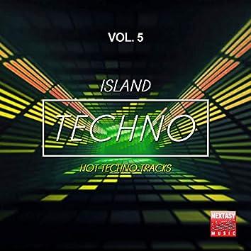 Island Techno, Vol. 5 (Hot Techno Tracks)