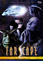 Farscape 5: Starburst Edition 2.2 [DVD]