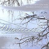 Schubert's Winterreise (Winter Journey)