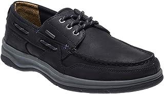 سيباغو حذاء كاجوال للرجال - اسود -  مقاس7 US