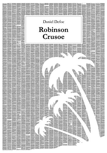 Wandroman Robinson Crusoe