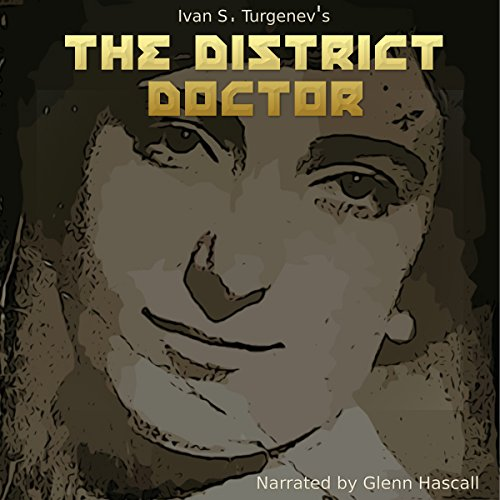 The District Doctor cover art