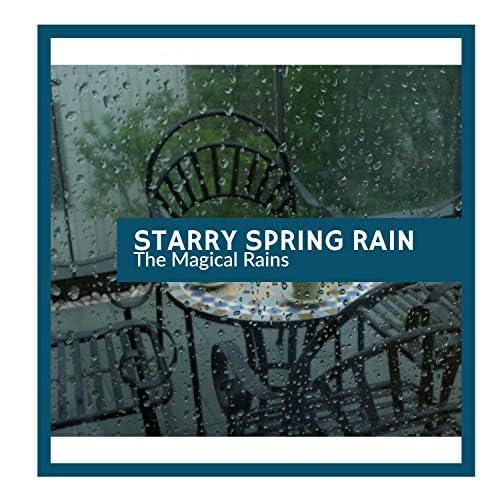 Rain Sound Studio, Nature Radiance & Rain for Deep Sleep