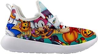 Unisex fitnessschoenen Sonic the Hedgehog Cloud Foam Racer voor kinderen