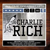 Charlie Rich: All-Time Greatest Hits by Charlie Rich (2002-03-19)