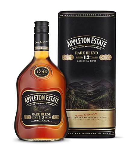 Appleton Estate Rare Blend Rum 12 Jahre (1 x 0.7 l)