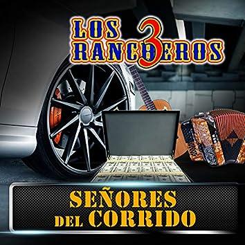 Señores Del Corrido