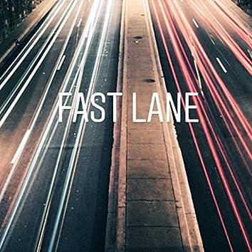 Fast Lane (feat. Elamentz)