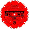 Freud-Diablo 10 Inch x 50T Thin Kerf Combination Blade