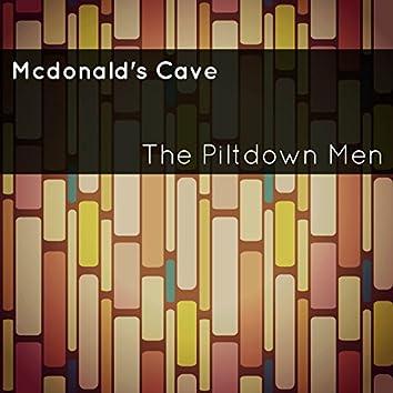 Mcdonald's Cave