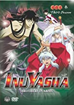 Inuyasha: Brothers in Arms