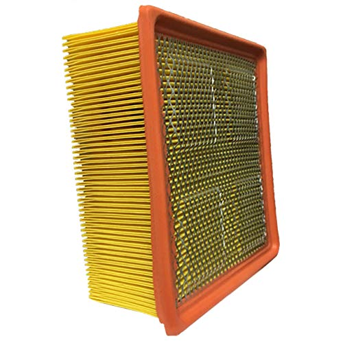Diesly 6.7L Cummins Air Filter Replacement for 2007+ Dodge RAM 2500-5500, Diesel Trucks (Qty of 1)