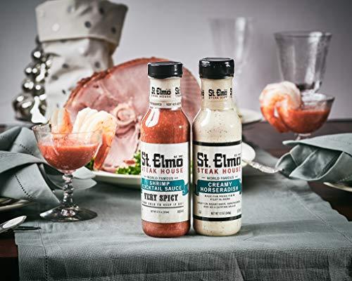 Cocktail Sauce and Creamy Horseradish Bundle