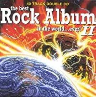 Best Rock Album...Ever! 2