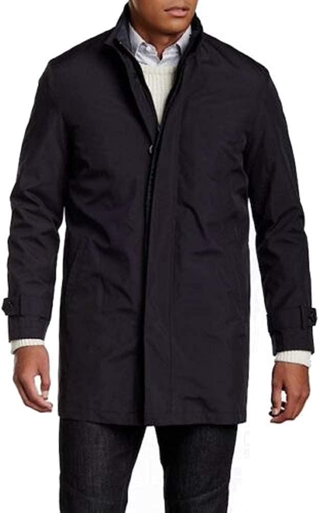 Ike Behar New York Men's Iago Jacket Coat