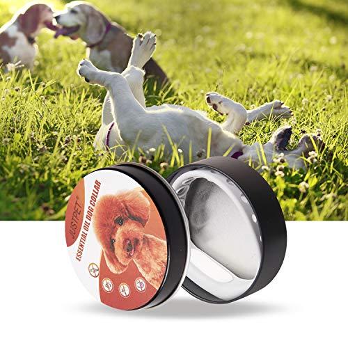 OKPET Flea Tick Prevention for Dogs