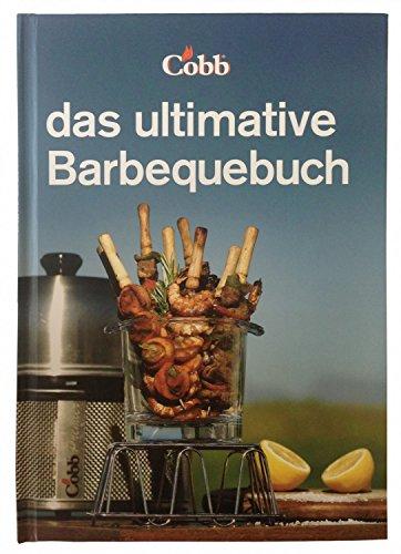 Cobb Campingbedarf Ultimative Barbeque Buch, 21352