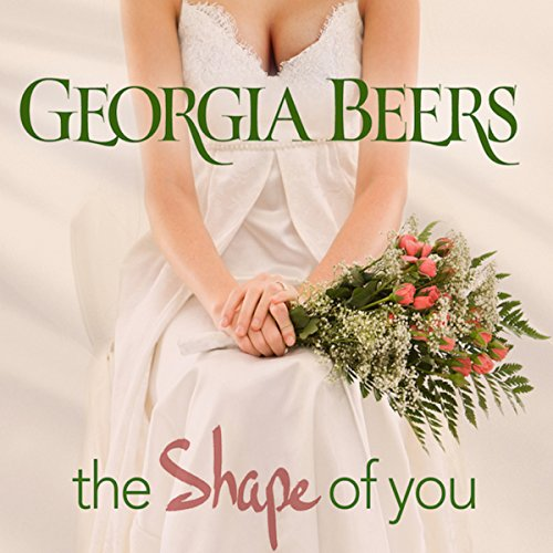 The Shape of You audiobook cover art