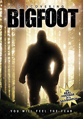 Top bigfoot dvd 2018 for 2020