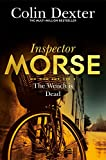 The Wench is Dead (Inspector Morse Series Book 8) (English Edition)