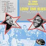 Lovin Time Blues - Various
