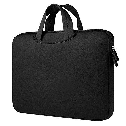 ZhuiKun Laptoptasche Hülle sleeve für 13-13.3 Zoll Macbook Air/Pro Retina Chromebook Ultrabook Acer Aspire Lenovo IdeaPad 13 zoll,34**24.5cm