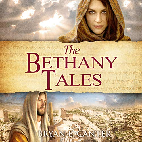 The Bethany Tales cover art