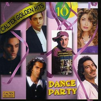 Dance Party, Vol 10 - Persian Music