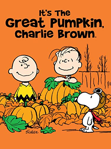 It's the Great Pumpkin, Charlie Brown (Deluxe Edition)