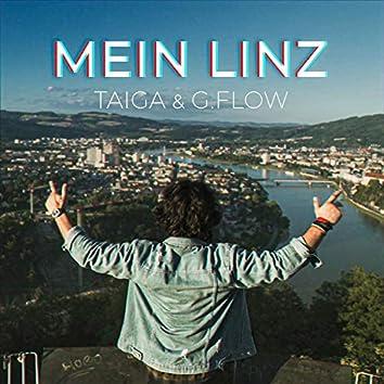 Mein Linz (feat. Grandmaster Flow)