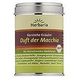 Herbaria 'Duft der Macchia' Korsische Kräuter, 80g