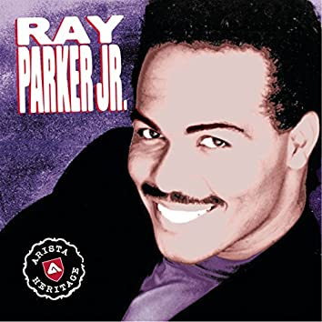 Arista Heritage Series: Ray Parker