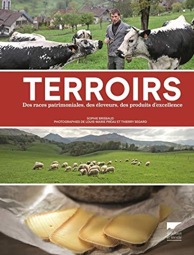 Terroirs - Des races...