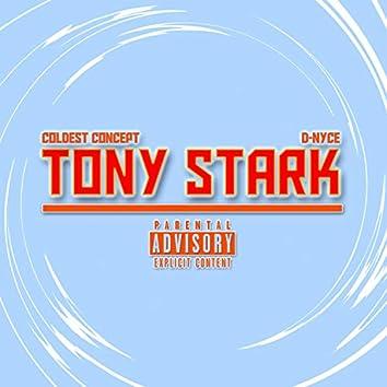 Tony Stark (feat. D-Nyce)