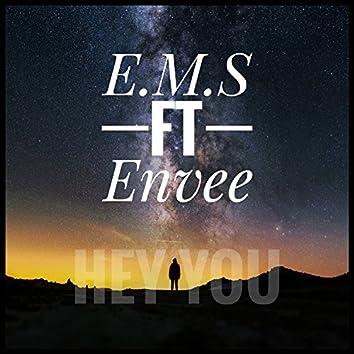 Hey You (feat. Envee)
