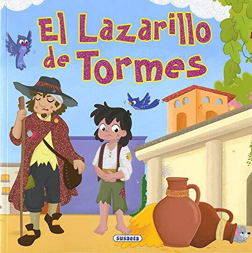 El Lazarillo de Tormes (Clásicos para niños)