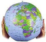 Tobar - 07734 - Globe terrestre gonflable
