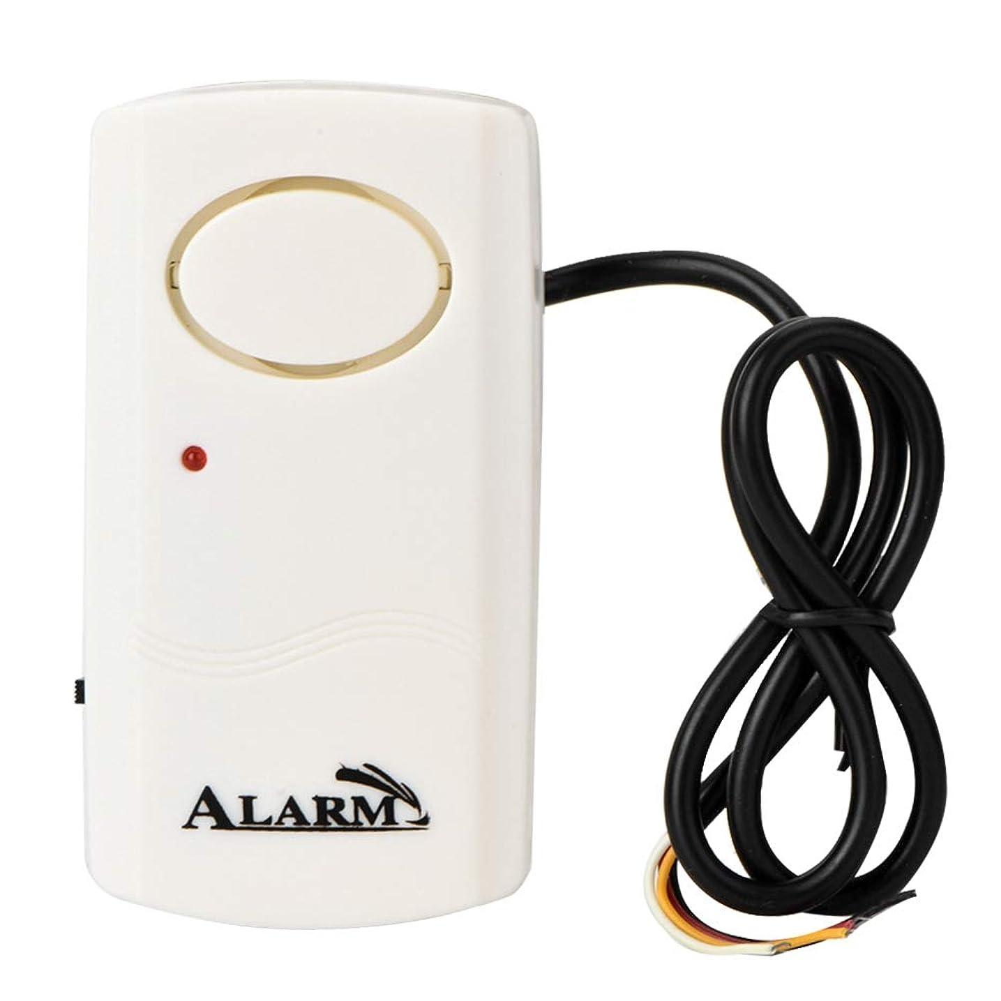 立場寛大なかんたん停電アラーム、3相4線120db停電停電検出器停止アラーム警告サイレン