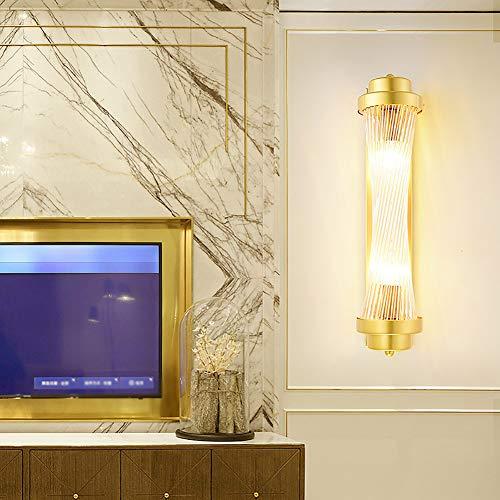 Grano de Madera + Blanco Sala de Estar GOTOTP 52 Pulgadas Ventilador de Techo de Madera con Luz con Mando a Distancia para Dormitorio Interior