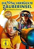 Die total verrückte Zauberinsel (Film): nun als DVD, Stream oder Blu-Ray erhältlich thumbnail
