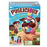 Mattel Games Puglicious, Juego de Mesa para niños a Partir de 5 años (Mattel GND65)