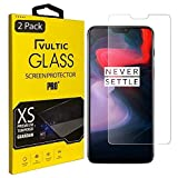Vultic OnePlus 6 Screen Protector...